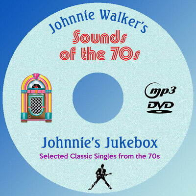 Johnnie's Jukebox (BBC R2 Johnnie Walker's Sounds of the 70s) MP3 Collection v4