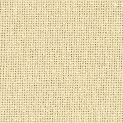 Zweigart Ivory/Cream 25 Count Lugana Cotton Evenweave (Multiple Sizes Available)