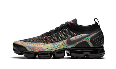 Nike Air Vapormax Flyknit 2 Men's Running Shoes Multi Color 942842-017