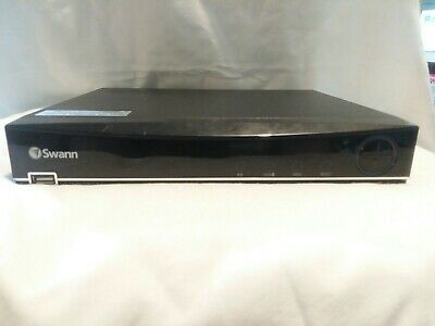 SWANN SRDVR-41525H-US 960H 4 Channel Mini Security 500GB DVR