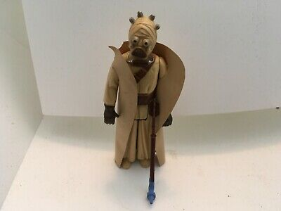 Reproduction Vintage Star Wars Style Tusken Raider Cape