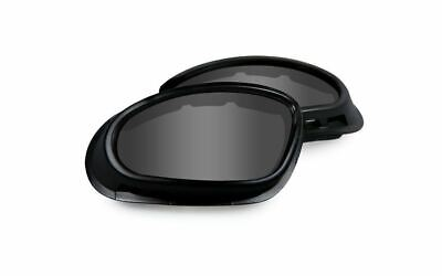 Wiley X SG-1 Replacement Lenses Non-Polarized Smoke Gray or Clear New Authentic