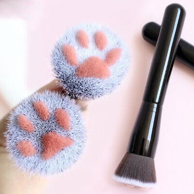 Cat Claw Makeup Brushes Foundation Eyeshadow Brush Beauty Cosmetic Tool U KY