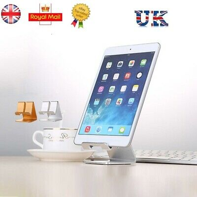 Universal Mobile Phone Cell Phone Holder Table Desk Stand for Samsung iPhone ...