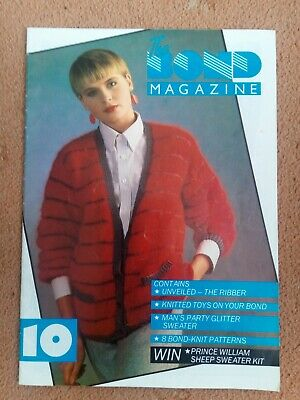 BOND Knitting Magazine No.10