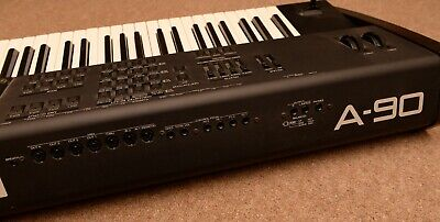 Roland A-90 Expandable Controller Keyboard - Vgc