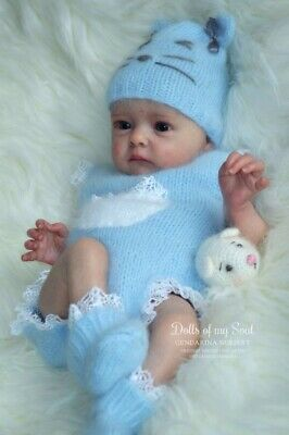Tink By Bonnie Brown, custom order only, Reborn Baby Dolls