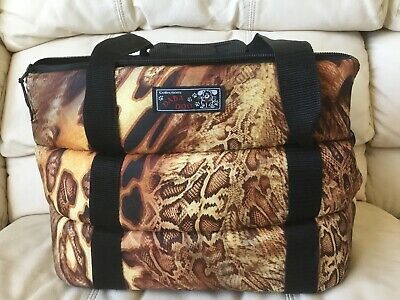 Daba-Doo Sac-A-Doo Dog Cat Pet Carrier-Size 1 6-10 Pounds-Perfect-Ships Same Day