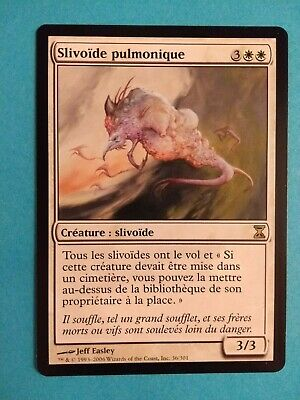 MTG Magic ♦ Time Spiral ♦ Vide VF NM