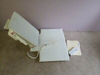 Bellavita Power Lift Bath Seat Chair needs battery charger works