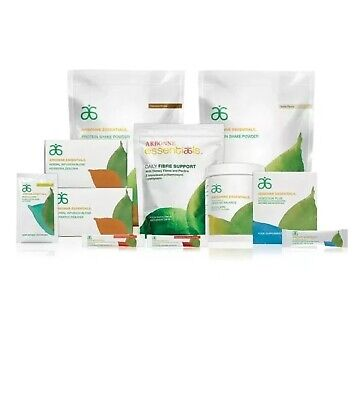 30 days to healthy living - Arbonne Detox 30 Day Crash Course! Weight Loss