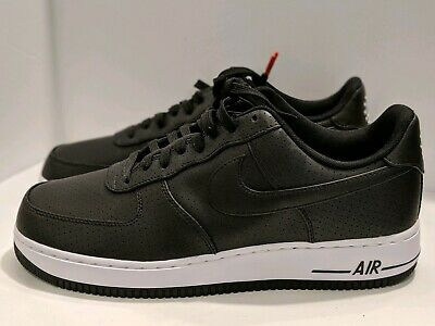NIKE AIR FORCE 1 07 LV8 one shoes mens new 718152 005 silver