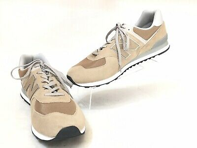 huge selection of d680b d89c4 NEW BALANCE 574 Classic New Mens ML574EBE Comfort Walking Shoes Size 18 2E  Wide