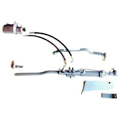 Power Assisted Steering Kit Fits Massey Ferguson 165 Tractors With 4.203 Engine