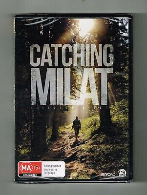 Catching Milat Dvd 2-Disc Set Brand New & Sealed