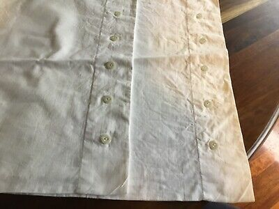 Antique / Vintage  Pillowcase Cotton 2