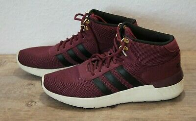 ADIDAS NEO LABEL Sneaker Schuhe Mid Gr .41 13 US 8 UK 7 12
