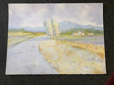 william  r  gatsly  open  road  a/p  signed