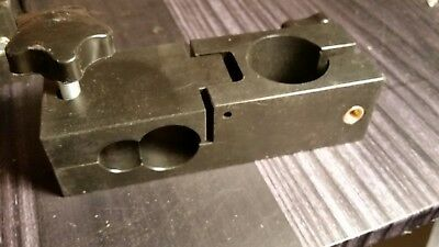Round Bar Clamps