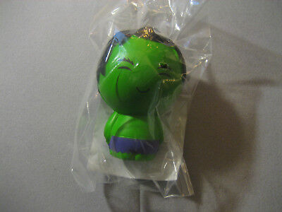 Funko Pop! Hulk Stress Ball - MCC Marvel Collector's Exclusive - INCREDIBLE HULK