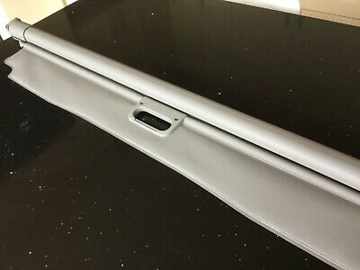 Vauxhall Zaffira A luggage cover, boot cover, load cover