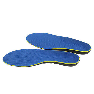 1 Pair Insert Liner Shoe Pads Anti Slip Cushion Protector Foot Care Soft Insoles