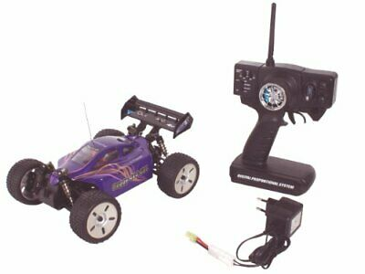 Revell control 24503 rc ready to run buggy 4x4 (6+P)