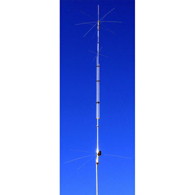 CUSHCRAFT R6000 6-20M HF Vertical Antenna - £538 57