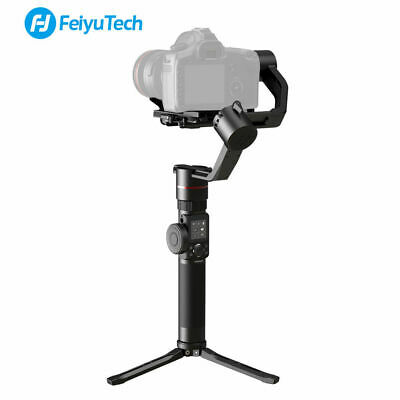 Feiyu AK2000 3-Axis Handheld Gimbal Stabilizer for Sony Canon Panasonic Cameras