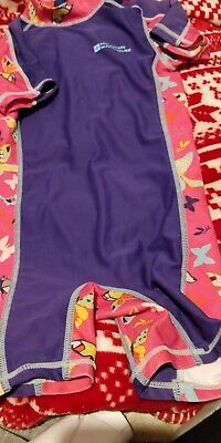 Lovely Girls Hello kitty Multi Fashion Swimming suit Age 2-3yrs