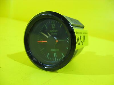 BMW R100 R80 R65 R45 Motometer Quarz Uhr 52mm clock horlog