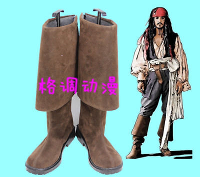 Kingdom Hearts Kairi Halloween Short Cosplay Boots Shoes costom made HH.119 Hot