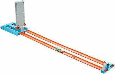 Hot wheels dragstrip champion pista lanciatore playset per macchinine con (uoc)