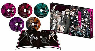 New [Amazon.Co.Jp Limited] Dangan Refute 3 -The End Of Hope Month P Japan Export
