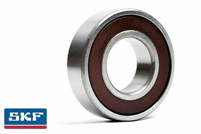 6201 12x32x10mm 2RS Rubber Sealed SKF Radial Deep Groove Ball Bearing