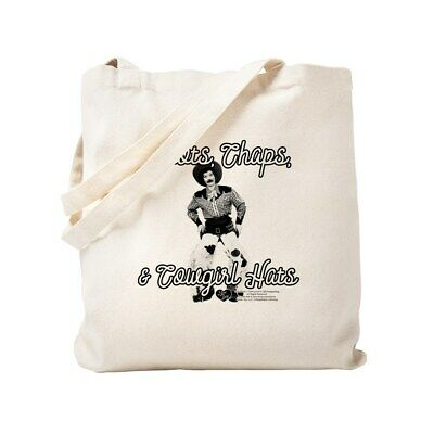 CafePress Bob Ross Natural Canvas Tote Bag Cloth Shopping Bag 634432526