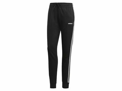 adidas Damen Workout 3S Pant Straight