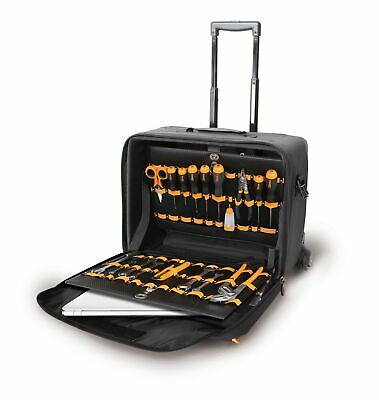 Beta 021080021 2108 VU/1 Trolley With Assortment Of 45 Tools
