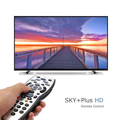 GENUINE SKY+ Plus HD REV 9F 4 -in -1 TV Replacement  Remote NEW