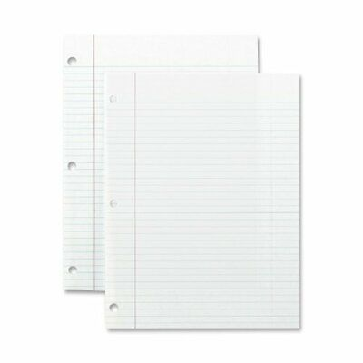 """Filler Paper, College Ruled, 16lb., 10-1/2""""x8"""", 200/PK, WE, Sold as 1"""