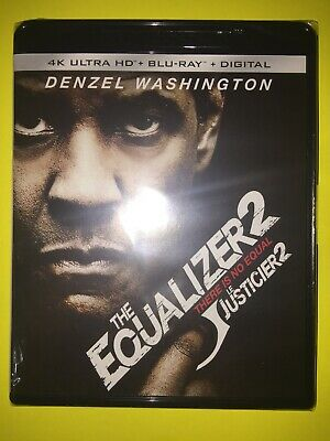 🇨🇦Pre Labour Day 4k 🇨🇦Special: THE EQUALIZER 2