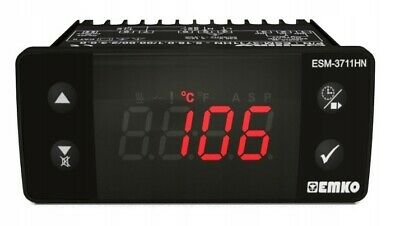 Bakery ON-OFF Oven Temperature Controller baking timer 16A relay output 230V