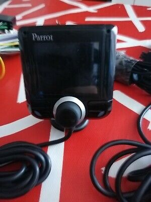 Manos libres Parrot 3200LS Color kit bluetooth