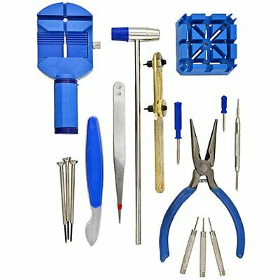 GGI Deluxe 16-piece Watch Repair Tool Kit WTK-16 [Watch] Tool Kit