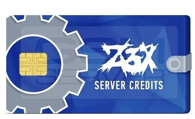 Z3X Server Credits pack (30 Credits) NEW PACK / REFILL OLD PACK {FAST DELIVERY}