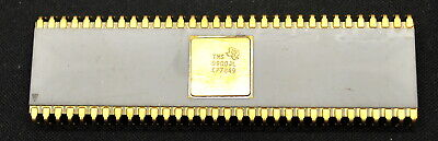 Rare Early TMS 9900JL CPU Chip 7849 Prod Date (Ships WorldWide)