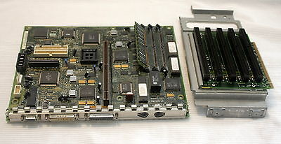 IBM Personal System 2 80386-SX-20 Motherboard
