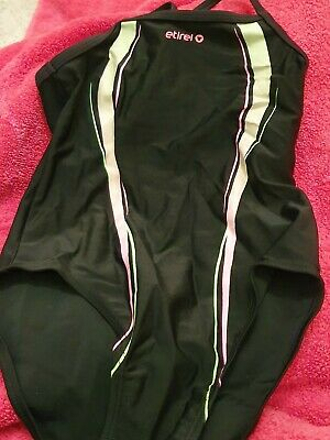 Lovely girls fashion swimming costume age 8 yrs