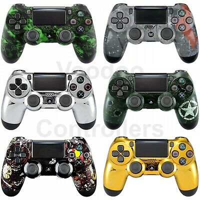 Custom Made Sony Playstation 4 Dualshock Wireless Controller PS4 V2