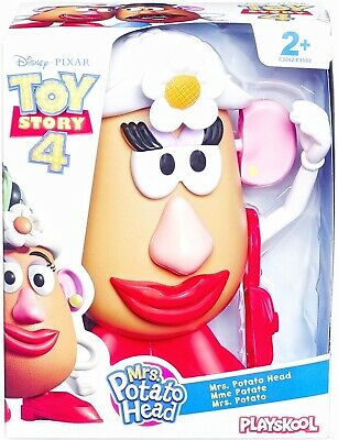Disney Pixar Toy Story 4 -Mrs Potato Head -By Playskool  *Brand NEW SEALED* UK